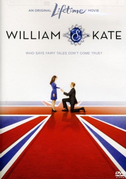 William & Kate (DVD)