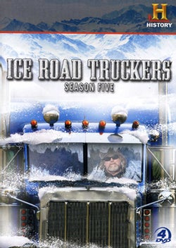 Ice Road Truckers: The Complete Season 5 (DVD)