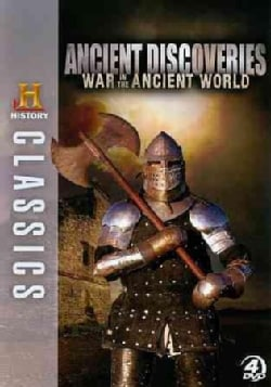 History Classics: Ancient Discoveries: War in the Ancient World (DVD)
