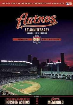 The Essential Games of the Houston Astros (DVD)