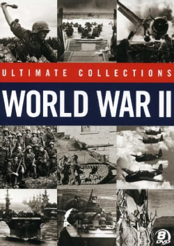 Ultimate Collections: World War II (DVD)