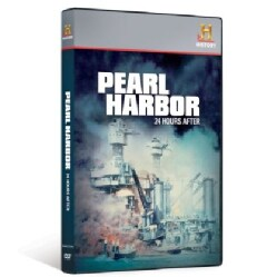 Pearl Harbor: 24 Hours After (DVD)