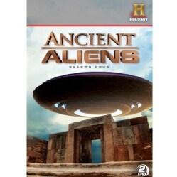 Ancient Aliens: Season 4 (DVD)