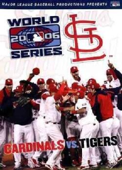 Official 2006 World Series Film (Cardinals) (DVD)