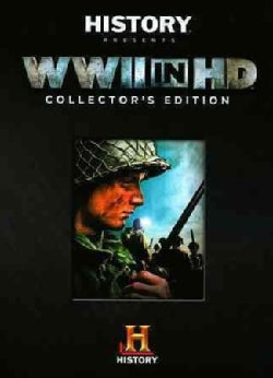WWII in HD (Collectors Edition) (DVD)