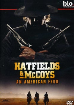 Hatfields & McCoys: An American Feud (DVD)