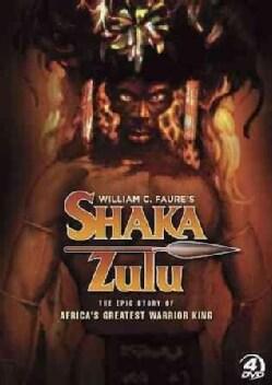 Shaka Zulu (Blu-ray Disc)