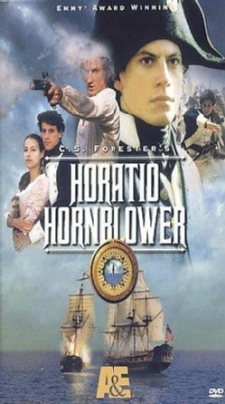 Horatio Hornblower (DVD)