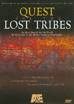 Quest For The Lost Tribes (DVD)