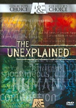 Collector's Choice: Unexplained (DVD)