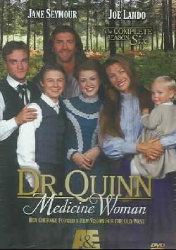 Dr. Quinn, Medicine Woman Season 6 (DVD)