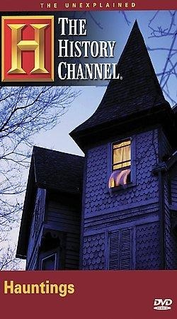 The Unexplained: Hauntings (DVD)