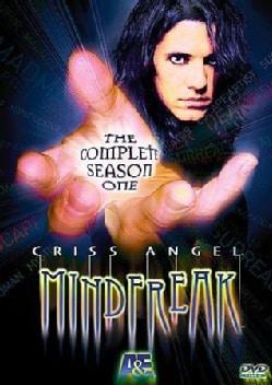 Criss Angel: Mindfreak: Season One (DVD)