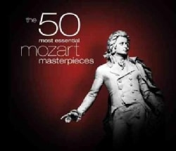 London Philharmonic Orchestra - Mozart: 50 Most Essential Mozart Masterpieces
