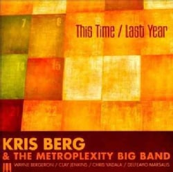 Kris Berg - This Time/Last Year