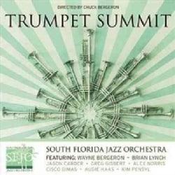 South Florida Jazz Orchestra - Trumpet Summit