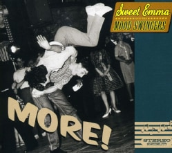 Sweet Emma & The Mood Swingers - More