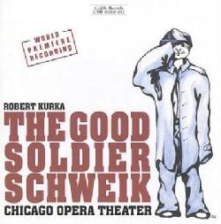 Robert Kurka - Kurka: Good Soldier Schweik