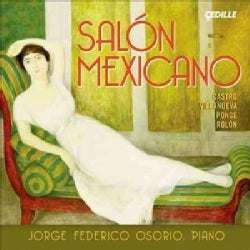 Jorge Federico Osorio - Salon Mexicano