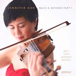 Jennifer Koh - Bach & Beyond: Part 1