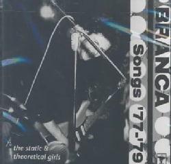 Glenn Branca - Glenn Branca: Songs 77-79