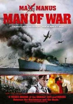 Max Manus: Man Of War (DVD)