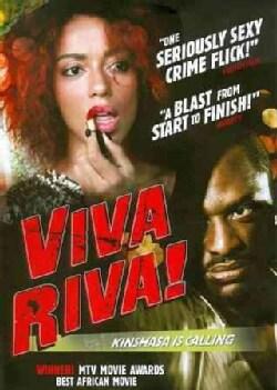 Viva Riva! (DVD)