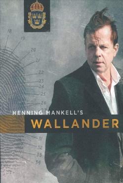 Henning Mankell's Wallander (DVD)