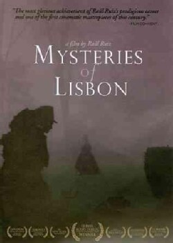 Mysteries of Lisbon (DVD)