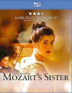 Mozart's Sister (Blu-ray Disc)