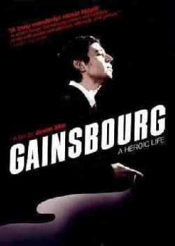 Gainsbourg (DVD)