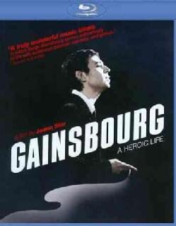 Gainsbourg (Blu-ray Disc)