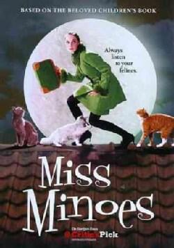 Miss Minoes (DVD)
