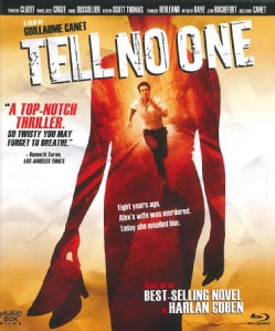 Tell No One (Blu-ray Disc)