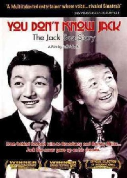 You Don't Know Jack: The Jack Soo Story (DVD)