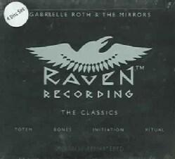 Gabrielle Roth - Raven: The Classics