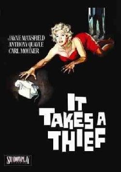 It Takes A Thief (DVD)