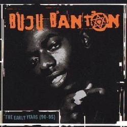 Buju Banton - Best of the Early Years 1990-1995