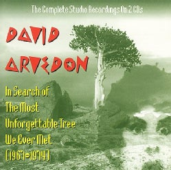 David Arvedon - In Search of the Most Unforgettable Tree We Ever Met