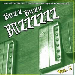Various - Buzz Buzz Buzzzzzz: Vol. 2