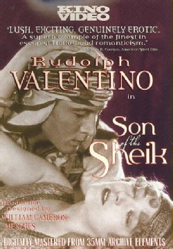Son of the Sheik (DVD)
