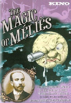 The Magic of Melies (DVD)