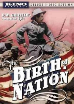 The Birth of a Nation (DVD)
