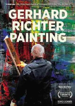 Gerhard Richter Painting (DVD)