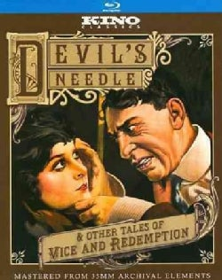 The Devil's Needle and Other Tales of Vice and Redemption (Blu-ray Disc)