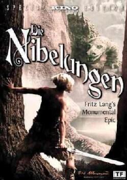 Die Nibelungen: Deluxe Remastered Edition (DVD)