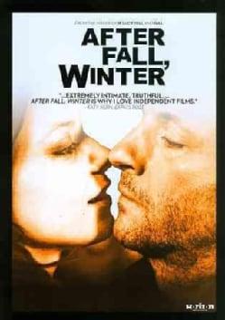 After Fall, Winter (DVD)
