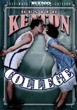 Buster Keaton's College (Ultimate Edition) (DVD)