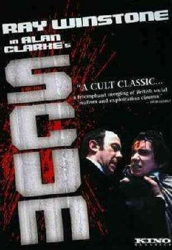 Scum (Remastered Edition) (DVD)