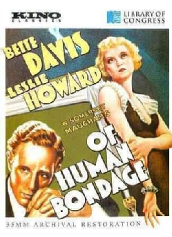 Of Human Bondage (Remastered Edition) (DVD)